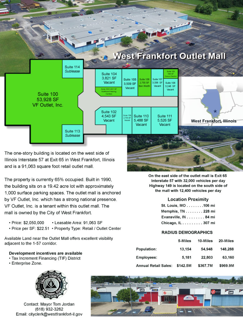 West-Frankfort-Mall-FREDCO